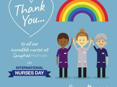 International Nurses Day – A Message from Group CEO