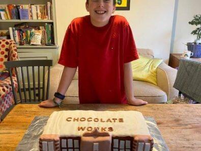 Celebrating World Chocolate Week In Style