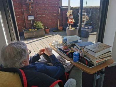 Sunny Days at Chocolate Works Care Village