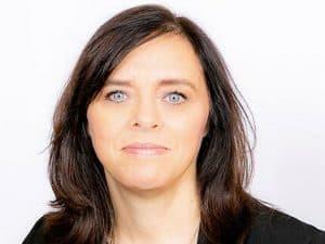 Sarah McKeon