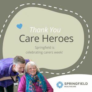 National Carers Week